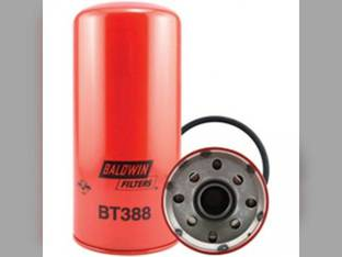 Filter Hydraulic Spin On BBT388 Massey Ferguson 660 471 492 281XE 271X 5290 481 271XE 491 650 281X 5285 034391T1