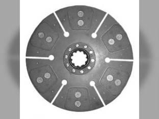 Remanufactured Clutch Disc Ford 5200 5610 6700 6610 5190 6600 5000 6500 5600 5900 5700 6710 5100 5340 86640491