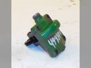 Used Tachometer Drive Assembly John Deere 5200 4240 4640 9940 7520 5820 8640 8630 4455 4840 5460 8430 5720 4440 8440 5400 6030 4850 8650 AR80682