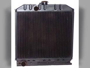 Radiator Kubota L345 L285 L295 L305 15301-72060