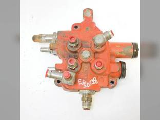 Used Hydraulic Tilt/Lift Control Valve Gehl 4400 HL4400 054209
