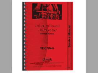 Service Manual - IH-S-3200A Harvester International 3200
