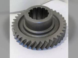 Used Input Shaft Gear