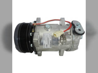 Air Conditioner, Compressor