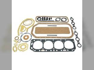 Full Gasket Set Ford 951 821 1811 860 950 941 801 840 820 851 881 971 1841 861 800 811 961 172 1801 960 850 1871 901 900 871 981 841 4000 1821 1881 CPN6008B New Holland 907 909