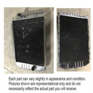 Used Radiator John Deere 9400 9500 9410 9510 9600 9550 9450 9550 SH AH138940