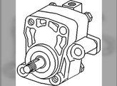 Hydraulic Pump International Cub 547135R91