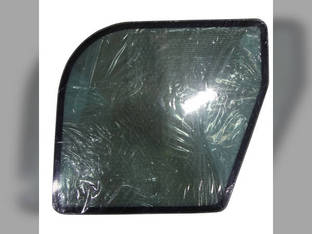 Lower Door Glass