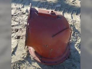 Used Unloading Auger Elbow International 915 815 178140C1