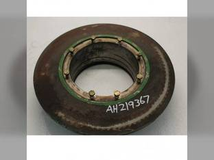 Used Reverser Sheave Inner Half John Deere 9660 STS 9760 STS S670 9770 STS 9870 STS 9860 STS S680 S690HM S660 9670 STS AH219367