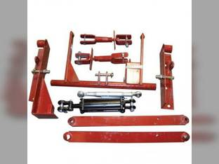 3 Point Hitch Conversion Kit International 350 560 Super M M H 300 400 460 450 Super H