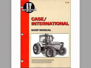 I&T Shop Manual Case IH 7130 7130 7110 7110 7140 7140 7120 7120