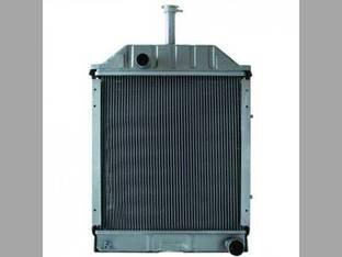 Radiator Ford 550 555 D8NN8005AA