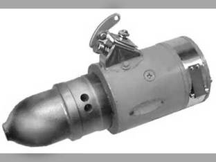 Remanufactured Starter - Delco Style (4433) Minneapolis Moline 4 Star SUPER 4 STAR Jet Star 445 White 20-7000399