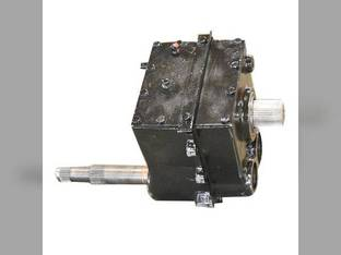 Remanufactured Rotor Processor Gearbox Gleaner C62 R72 R52 R62 R42 Massey Ferguson 8680 71366474