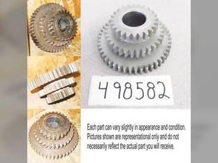 Used Input Planetary Pinion Gear John Deere 7700 7810 7600 6120 6320 7200 7420 6220 7410 6410 6405 7220 6400 7720 6210 6200 6510 7710 6300 7800 7920 6500 7210 6110 6310 7610 7400 7820 6420 7510 6605