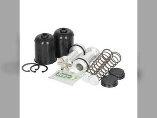 Brake Master Cylinder Repair Kit Ford 8700 TW10 8000 8400 8200 TW30 9200 9000 TW15 TW20 TW25 9700 TW5 8600 9600 C7NN2004A Massey Ferguson 1135 1105 1155 836961M91