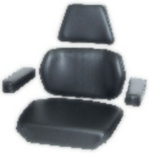 Seat, Five Piece Set