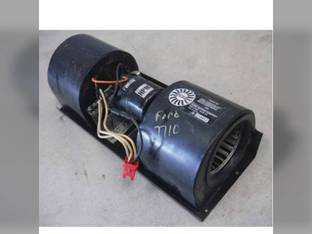 Used Blower Assembly Ford 8530 TW25 7910 7410 5610 7610 TW35 7710 8210 6610 6410 TW5 6710 8630 7810 8730 8830 6810 5110 TW15 E4NN18456AA