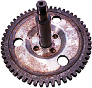 Idler Gear, 53 Tooth