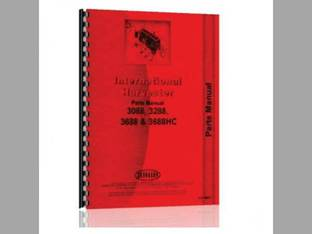 Service Manual - IH-S-3088+ Harvester International 3288 3088 3488 3688