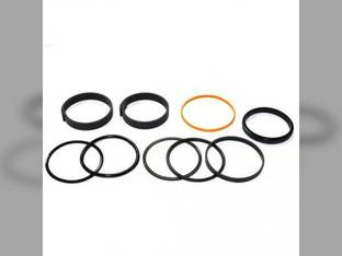 Hydraulic Seal Kit - Loader Bucket Cylinder John Deere 550 450 644 455 310 AH149843