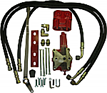 Remanufactured Third Valve Kit
