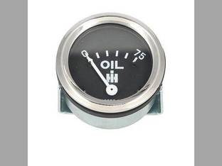 Oil Pressure Gauge International 560 660 330 340 450 460 400 240 300 362039R93