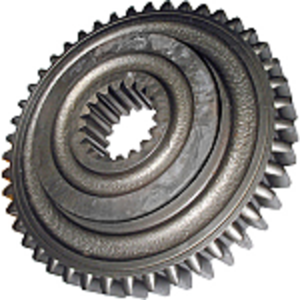 Gear, 1st - 44 Teeth/18 Splines