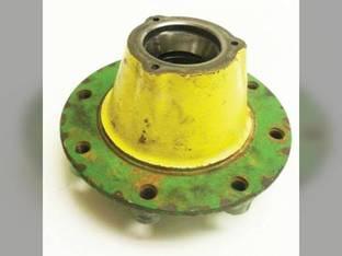 Used Front Wheel Hub John Deere 5010 5010 R35737