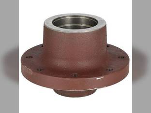 Front Wheel Hub - 8 Bolt & Case 680CK 2590 2394 1270 1370 1570 2594 1896 2390 590 Case IH 1896 2096 A66759