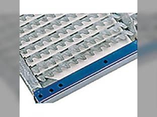 Top Chaffer Sieve - Adjustable Short Finger For John Deere 8820 AH96770