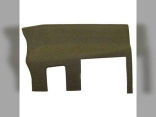 Cab Foam Rear Panel Brindle Brown John Deere 9320 9400 9300 8520T 9120 9520 8410 9100 8420 8410T 9420 8310 8320 8210 8220 9220 8210T 9200 8420T 8220T 8120 8520 8110 9300T 8310T 8110T 9400T 8120T