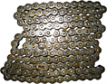 Chain, 140 Links