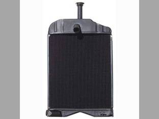 Radiator Massey Ferguson 20C 245 230 539919M91