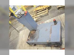 Used Hydraulic Reservoir Gehl 7810 190918