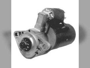 Remanufactured Starter - Mitsubishi OSGR (17244) Ford 1620 2120 1715 1720 CL35 1520 1320 1920 3415 SBA18508-6410 New Holland 1725 1720 1715 1630 1925 1520 1530 1620 1320 Gehl SL4610 SL4615 Perkins