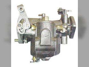 Remanufactured Carburetor John Deere B
