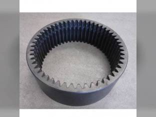 Used MFWD Annular Gear Massey Ferguson 8250 8260 3670 8150 8245 8240 8160 3690 Allis Chalmers 9765 9755 White 8510 8610 Challenger / Caterpillar MT635 MT645 AGCO DT160 DT180 3429856M1