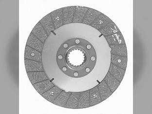 Remanufactured Clutch Disc Cub Cadet 7305 7360 7274 7300 7000 7192 7194 7195 7200 7205 7265 7272 Case IH 1140 1120 1130 Mahindra 2615 2815
