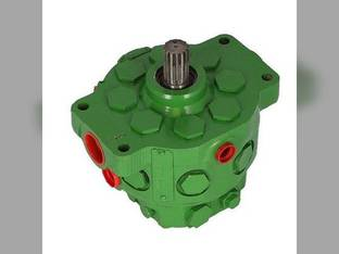 Remanufactured Hydraulic Pump John Deere 4050 401 7020 4620 4240 3010 2140 300 5020 2955 600 4450 4230 500 7520 1640 4520 440 310 4630 4250 3020 644 4440 400 4010 5010 2040 510 4000 4020 4040 4430
