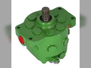 Remanufactured Hydraulic Pump John Deere 2955 2950 2940 2755 2510 2350 2630 4010 3155 2750 2840 3255 3010 2440 2550 3020 2040 1640 2140 300 300 3040 2155 2355 2030 2555 4030 3140 2640 3055 3150 2520