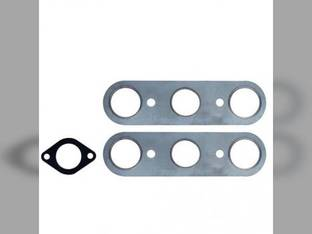Manifold Gasket Set Minneapolis Moline U UB 5 Star G M602 M670 Super M5 UDLX UTS M670 10A8622