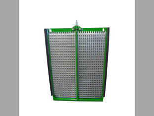 Chaffer, Top Sieve, Adjustable, For Precleaner