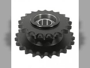 Corn Head Auger Drive Sprocket Case IH 2208 2206 2212 87283922