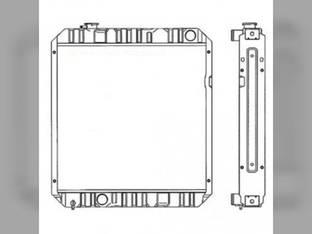 Radiator Komatsu PC100-5 PC120-5 2030356120