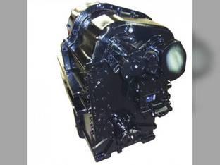 Remanufactured Transmission Assembly Case IH Steiger 335 Steiger 380 Steiger 385 Steiger 485 STX280 STX330 STX380 STX430 STX480 Steiger 280 Steiger 330 Steiger 435 New Holland T9030 T9040 TJ330 TJ380