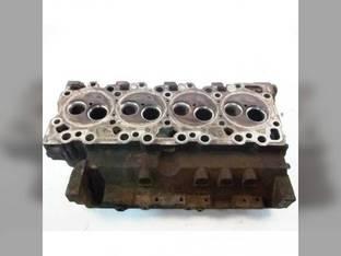 Used Cylinder Head New Holland LT190B TL80A TS100A T6020 C190 TL90A L190 LS190B TL100A T6010 Case IH MXU100 JX1100U JX1090U Maxxum 100 Maxxum 110 JX1080U Case 445CT 465 430 450 450CT 440CT 440 445