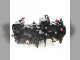 Used Hydraulic Pump - Tandem Gehl 7810 7710 7610 188088
