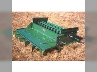 Complete Straw Chopper For John Deere 7720 7700